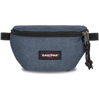 Sacs Homme Sacs banane Eastpak SPRINGER DOUBLE DENIM Bleu
