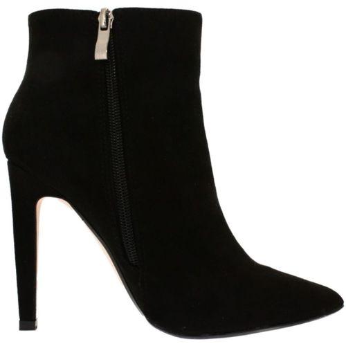 Chaussures Femme Boots MTNG 52834 noir