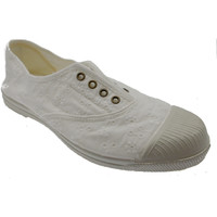 Chaussures Femme Escarpins Natural World NAW120505bi bianco