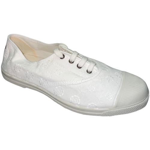 Chaussures Femme Escarpins Natural World NAW120505bi bianco