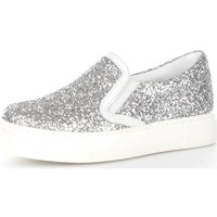 Chaussures Enfant Slips on Cult CLJ101567 Ballerines et Mocassins Fille Silver Silver