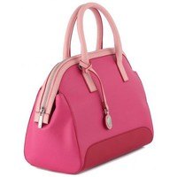 Sacs Femme Sacs porté main Armani TOP HANDLE  PINK    113,8