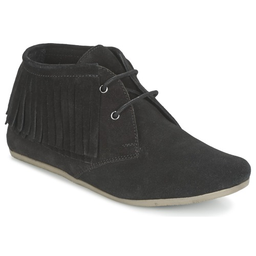 Chaussures Femme Boots Maruti MIMOSA Noir