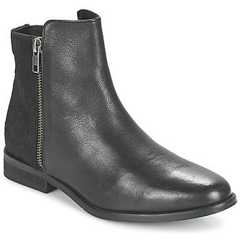 Chaussures Femme Boots Maruti PIXIE Noir