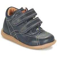 Chaussures Garçon Boots Kavat VANSBRO EP Bleu