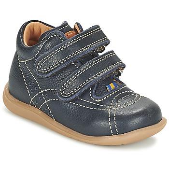 Bottines / Boots Kavat VANSBRO EP Bleu 350x350