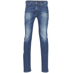 Vêtements Homme Jeans slim Diesel THAVAR Bleu 0853U