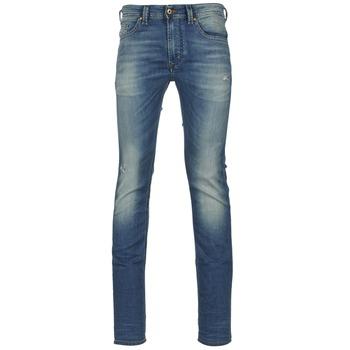 Jeans Diesel THAVAR JOGGJEANS Bleu 857X 350x350