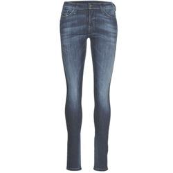 Jeans slim Diesel SKINZEE