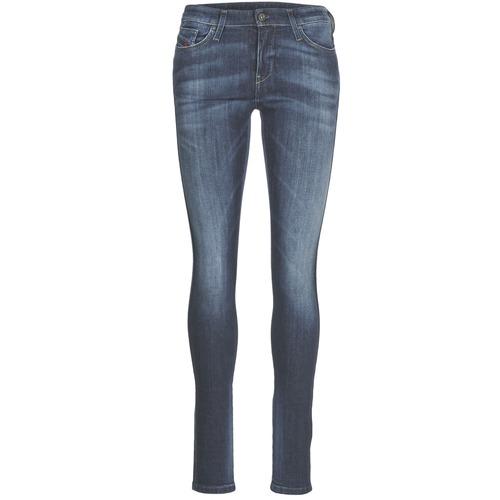 Jeans Diesel SKINZEE Bleu 0856G 350x350