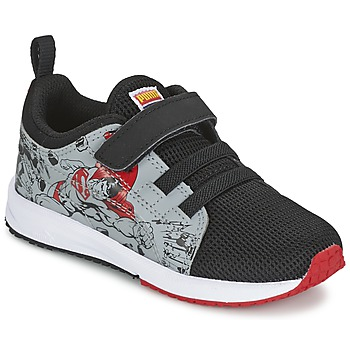 Baskets basses Puma Carson Runner Superman V Kids
