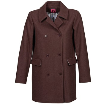 Manteau Bensimon whiter
