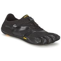 Chaussures Femme Running / trail Vibram Fivefingers KSO EVO Noir