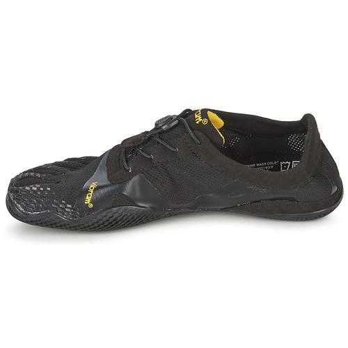 Chaussures Noir Femme Fivefingers Kso Multisport Vibram Evo wkXOPZn8N0