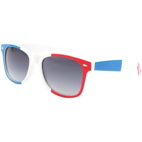 Lunettes de soleil Eye Wear Lunettes de soleil France Bleu Blanc Rouge Bleu 350x350