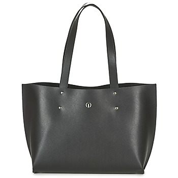 Sacs Femme Cabas / Sacs shopping Texier NEO Noir