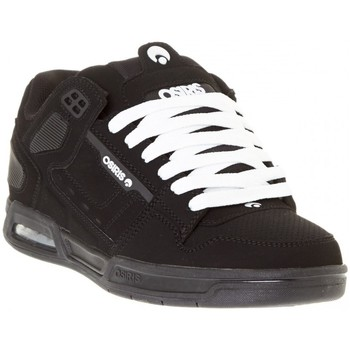 Chaussures de Skate Osiris PERIL black white