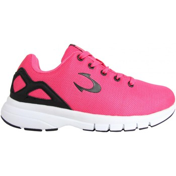 Chaussures Femme Baskets basses John Smith RUDE W Rosa