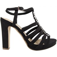 Chaussures Femme Escarpins MTNG 58007 Negro