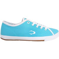 Chaussures Enfant Baskets basses John Smith LANTA W Azul