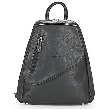 Sacs à dos Hexagona BACK LOILO Noir 350x350