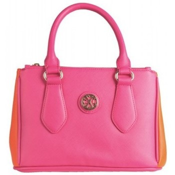 Sacs Femme Sacs porté main Christian Lacroix Sac  Eternity 2 Fushia/Orange Rose