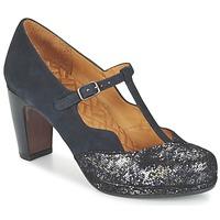 Chaussures Femme Escarpins Chie Mihara MACHI Marine