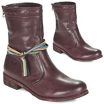 Bottines / Boots Felmini BERTHA Bordeaux 350x350