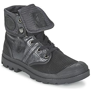 Chaussures Femme Boots Palladium BAGGY GL Noir