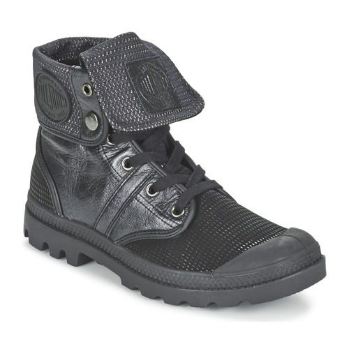Bottines / Boots Palladium BAGGY GL Noir 350x350