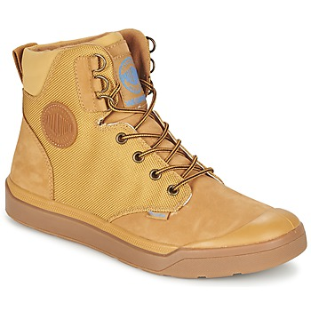 Boots Palladium PALLARUE WP