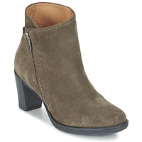 Chaussures Femme Bottines PLDM by Palladium SIEMA SUD Taupe
