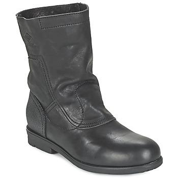 Bottines / Boots P-L-D-M by Palladium DOVE CML Noir 350x350