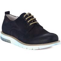 Chaussures Homme Richelieu Pawelk's PAWELKS  CAMOSCIO EXEL    118,1