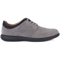 Chaussures Homme Baskets basses Frau SUEDE ROCCIA    130,4