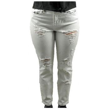Vêtements Femme Jeans droit Only LimajeansstrappatoPantalons
