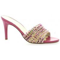 Chaussures Femme Mules Elizabeth Stuart Mules fushia Fushia