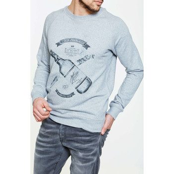 Vêtements Homme Sweats Candy For Richmen Sweat  Adult Only S3-262 Imprime Homme Imprime