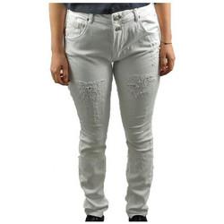 Jeans droit Only Lise antifit jeans strappato Pantalons