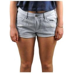 Vêtements Femme Shorts / Bermudas Only Gemma pantaloncino risvolto Shorts