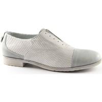 Chaussures Femme Richelieu Caf㨠Noir  Bianco