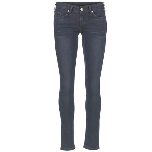 Jeans Mustang GINA Bleu Noir 350x350