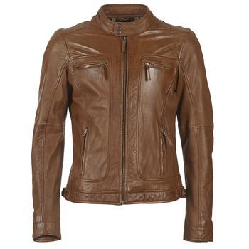 Vestes en cuir / synthétiques Oakwood 60901