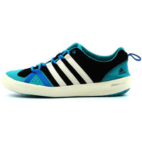 Chaussures Homme Baskets basses adidas Performance Boat Lace Climacool Noir