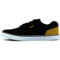 Chaussures Homme Baskets basses DC Shoes TonikTX black/tan
