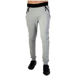 Vêtements Homme Pantalons de survêtement Redskins Pantalon de survêtement  Kyree Supercross (Gris/Noir) Gris