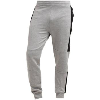 Vêtements Homme Pantalons de survêtement Redskins Pantalon de survêtement  Wilfried Poster (Gris) Gris