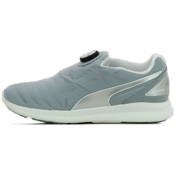 Chaussures Femme Baskets basses Puma Ignite Disc - Ref. 188617-03 Gris