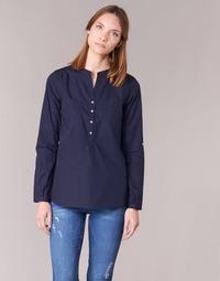 Vêtements Femme Chemises / Chemisiers Casual Attitude FARANDOLE Marine