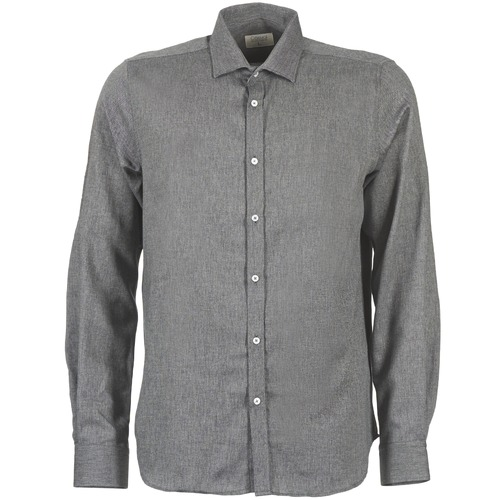 Chemises Casual Attitude FOLI Gris 350x350